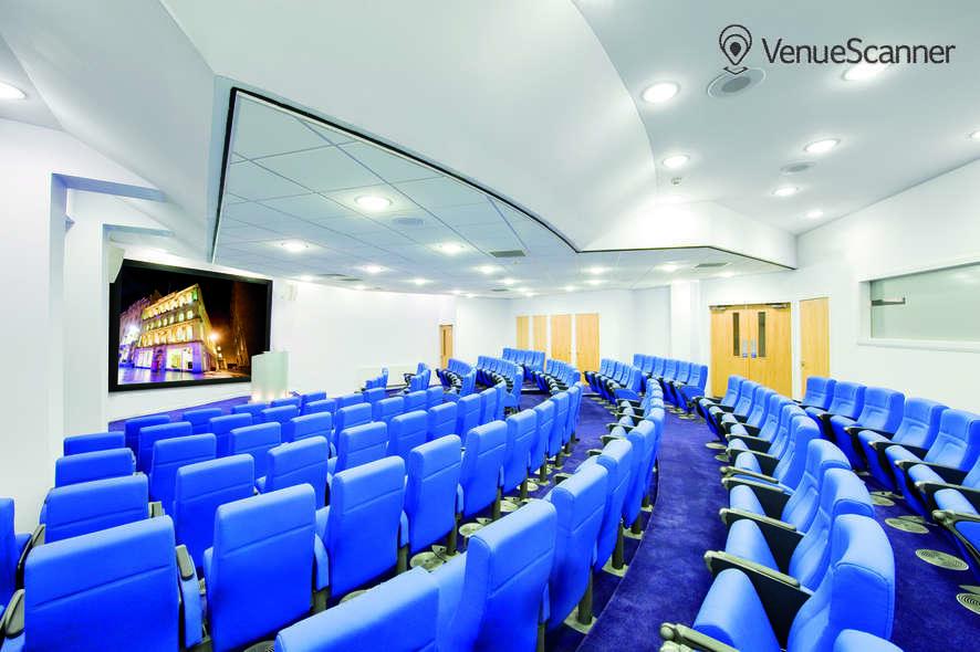 Hire IET Glasgow: Teacher Building Laphroaig Lecture Theatre    1