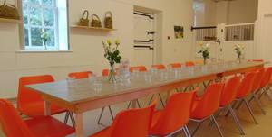 Milton Keynes Arts Centre, South Pavilion Learning Space
