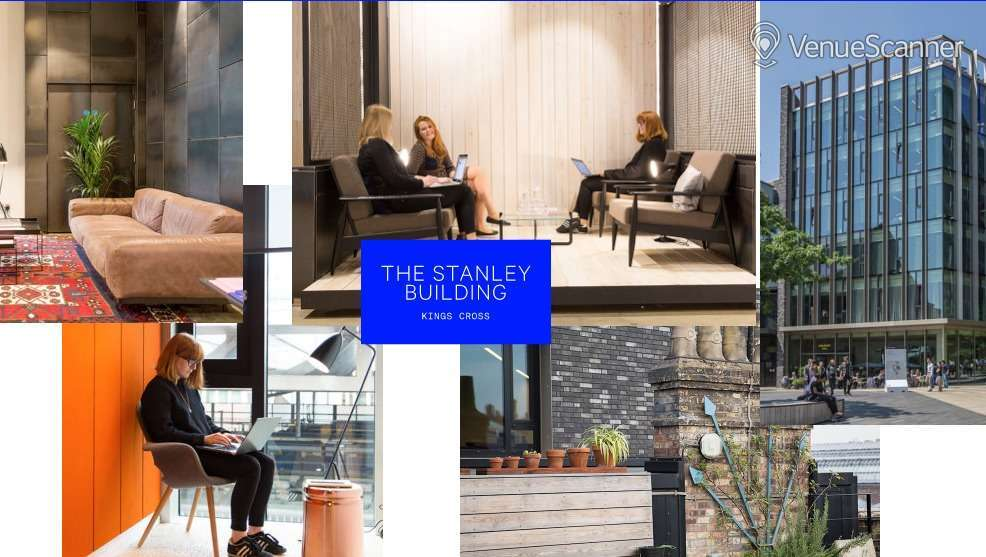 Hire The Office Group Stanley Meeting Room 4 1