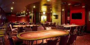Grosvenor Casino Newcastle, Card Room