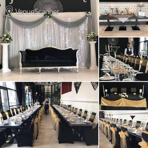Hire Mumtaz Leeds Venue & 3-course Meal-platinum 40