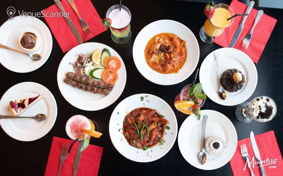 Hire Mumtaz Leeds Venue & 3-course Meal-platinum 33
