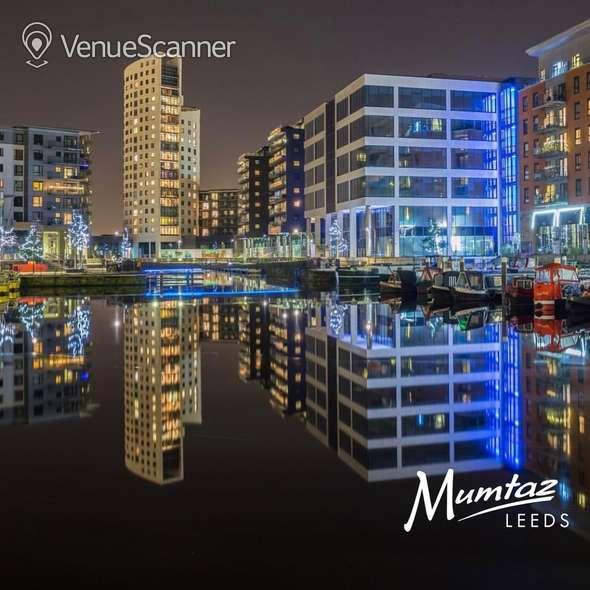 Hire Mumtaz Leeds Venue & 3-course Meal-platinum 13