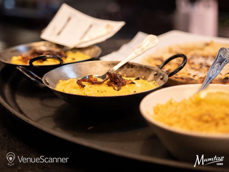 Hire Mumtaz Leeds Venue & 3-course Meal-platinum 38