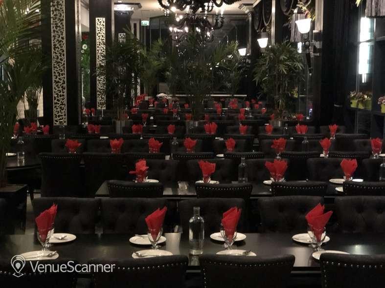 Hire Mumtaz Leeds Venue & 3-course Meal-platinum 21