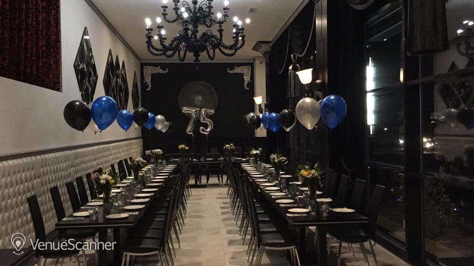 Hire Mumtaz Leeds Venue & 3-course Meal-platinum 19