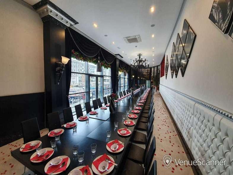 Hire Mumtaz Leeds Venue & 3-course Meal-platinum 18