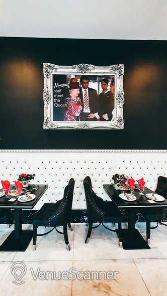 Hire Mumtaz Leeds Venue & 3-course Meal-platinum 29