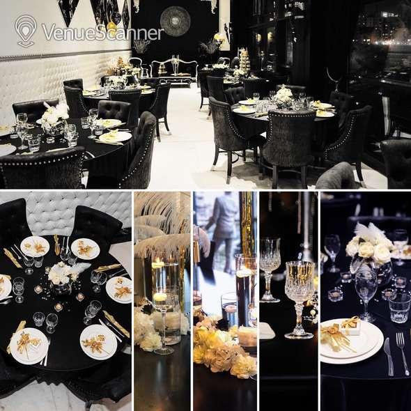 Hire Mumtaz Leeds Venue & 3-course Meal-platinum 3