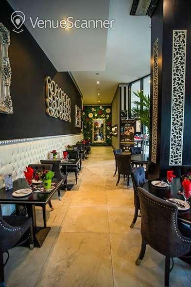 Hire Mumtaz Leeds Venue & 3-course Meal-platinum 25