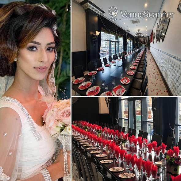 Hire Mumtaz Leeds Venue & 3-course Meal-platinum 10