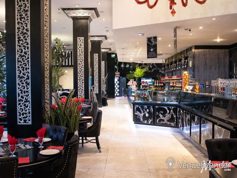 Hire Mumtaz Leeds Venue & 3-course Meal-platinum 6
