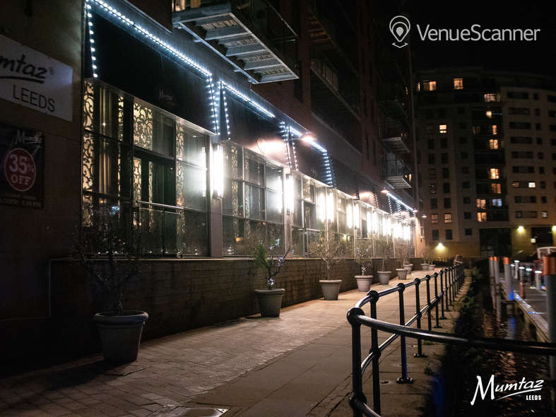 Hire Mumtaz Leeds Venue & 3-course Meal-platinum 14