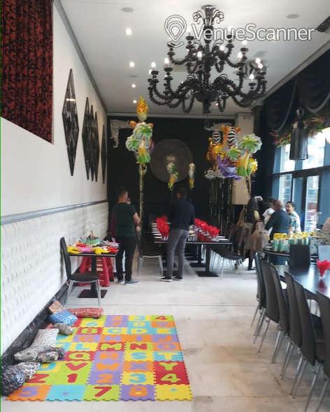 Hire Mumtaz Leeds Venue & 3-course Meal-platinum 5