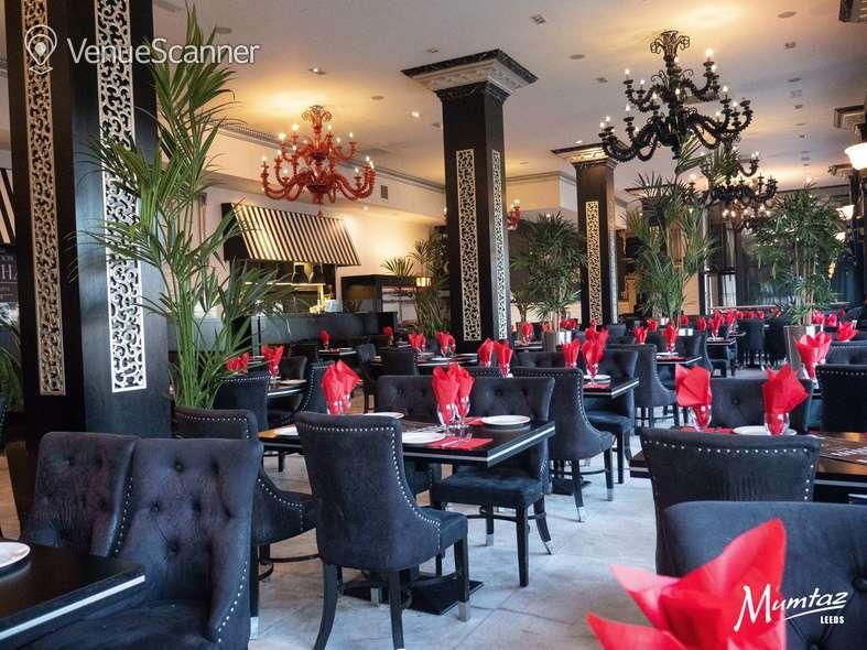 Hire Mumtaz Leeds Venue & 3-course Meal-platinum 26