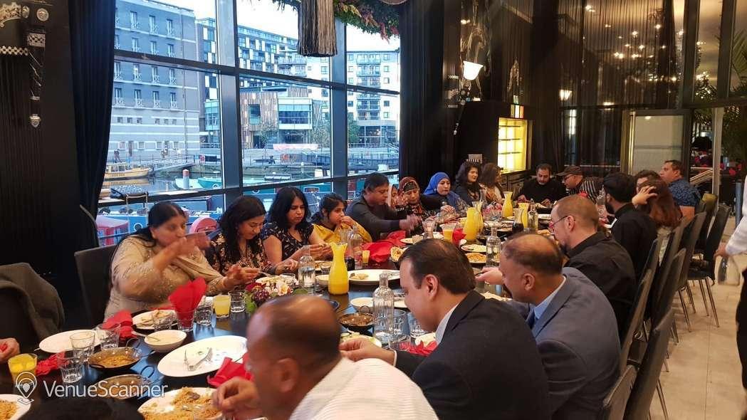 Hire Mumtaz Leeds Venue & 3-course Meal-platinum 1