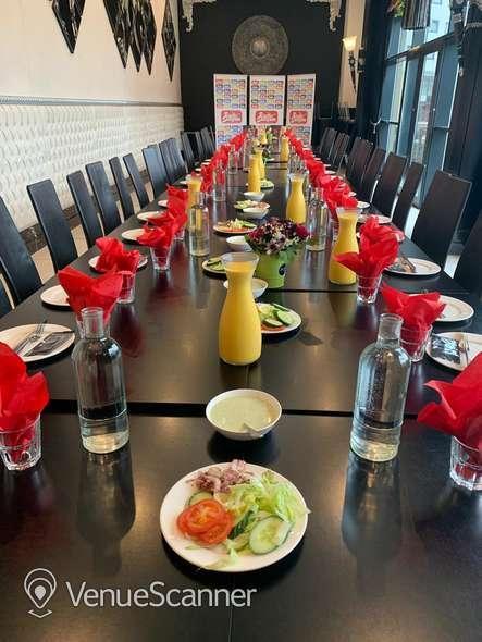 Hire Mumtaz Leeds Venue & 3-course Meal-platinum 32