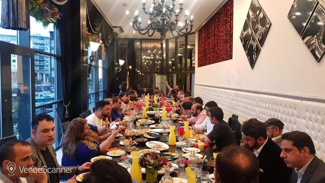 Hire Mumtaz Leeds Venue & 3-course Meal-platinum 34