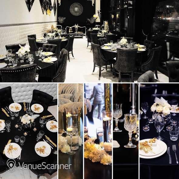 Hire Mumtaz Leeds Venue & 3-course Meal-platinum 7