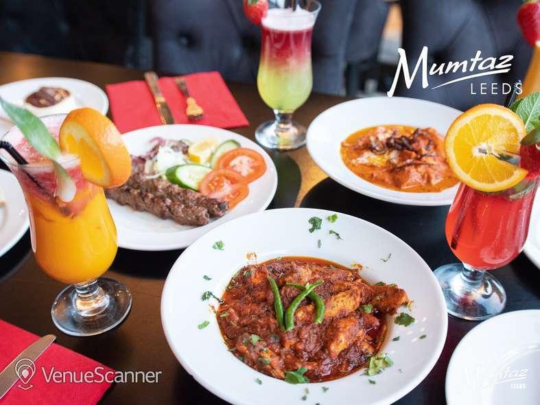 Hire Mumtaz Leeds Venue & 3-course Meal-platinum 37