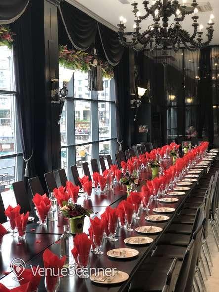 Hire Mumtaz Leeds Venue & 3-course Meal-platinum