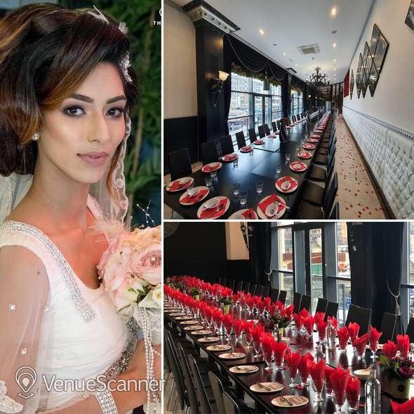 Hire Mumtaz Leeds Venue & 3-course Meal-platinum 41