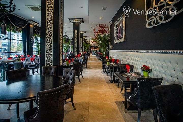 Hire Mumtaz Leeds Venue & 3-course Meal-platinum 31