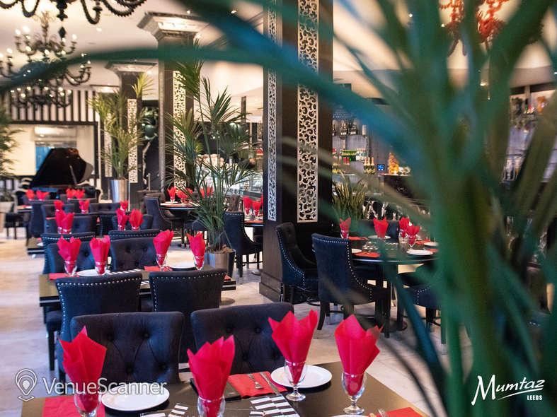 Hire Mumtaz Leeds Venue & 3-course Meal-platinum 12