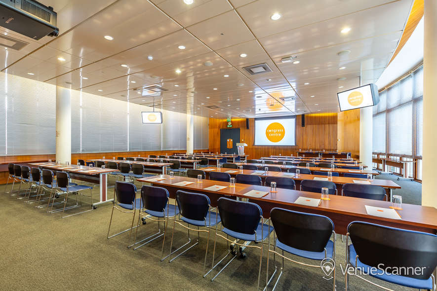 Hire Congress Centre The Council Chamber 2