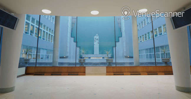 Hire Congress Centre The Marble Hall