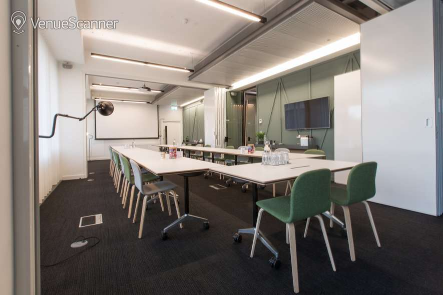 Hire The Office Group Stephen Street