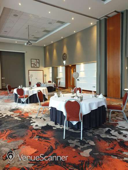 Hire Clayton Hotel Belfast Meeting Room 5 2