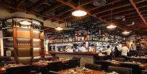 Hire OLA Cocina Del Mar Indoor Main Dining Hall