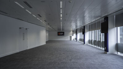 Manchester International Conference Centre, Media Suite