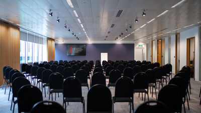 Manchester International Conference Centre, Spinningfields Suite