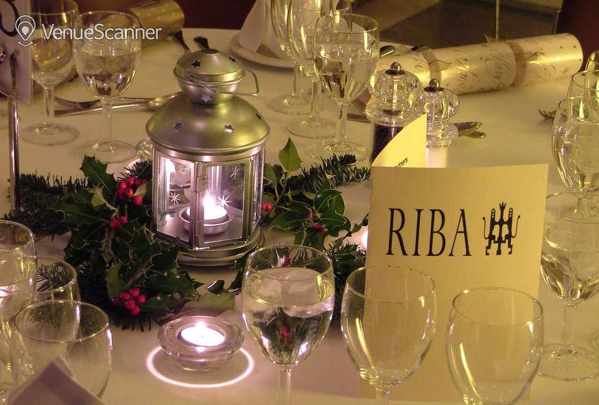 Hire Christmas At RIBA Venues Florence Hall    4