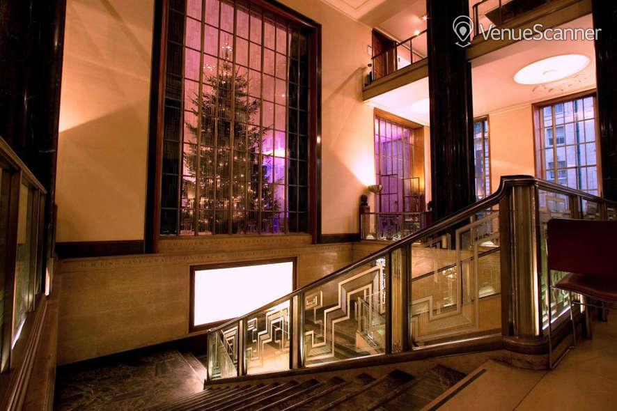 Hire Christmas At RIBA Venues Florence Hall    5