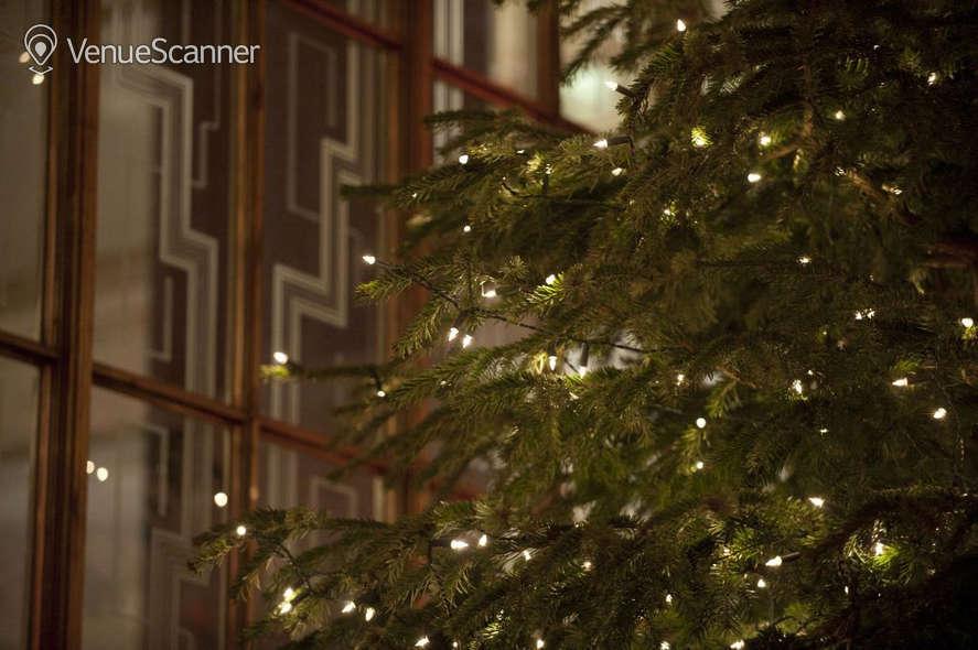 Hire Christmas At RIBA Venues Florence Hall    1
