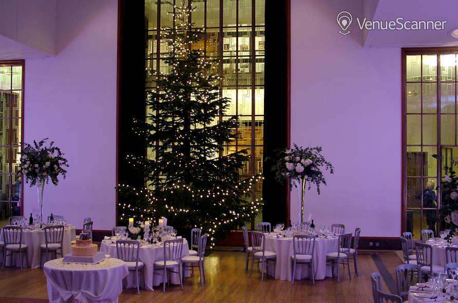 Hire Christmas At RIBA Venues Florence Hall