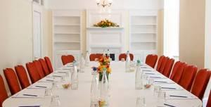 The Hallam - Cavendish Venues, Euston Suite