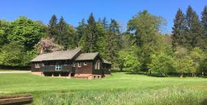 Culden Faw Estate, THE WOODLAND LODGE