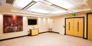 Arora Hotel Manchester, Charters Suite 1 or 2