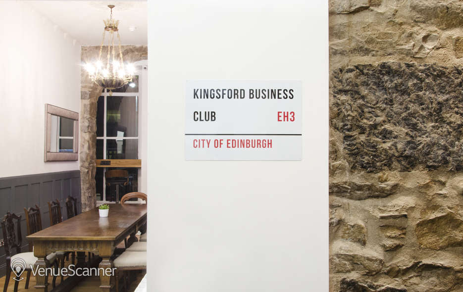Hire Kingsford Business Club Kingsford Business Club 4