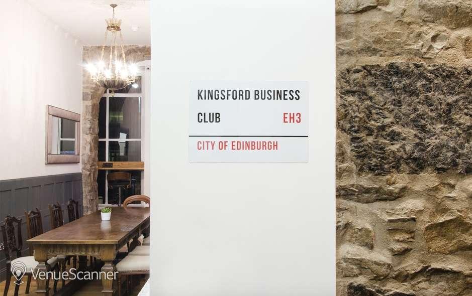 Hire Kingsford Business Club Boardroom 3