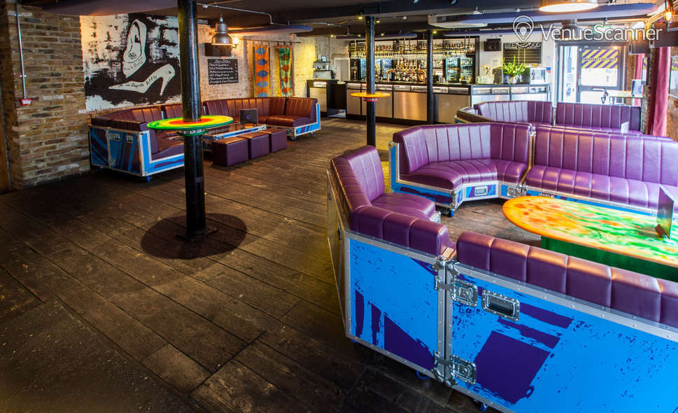 Hire Strongroom Bar & Kitchen Exclusive Hire 1