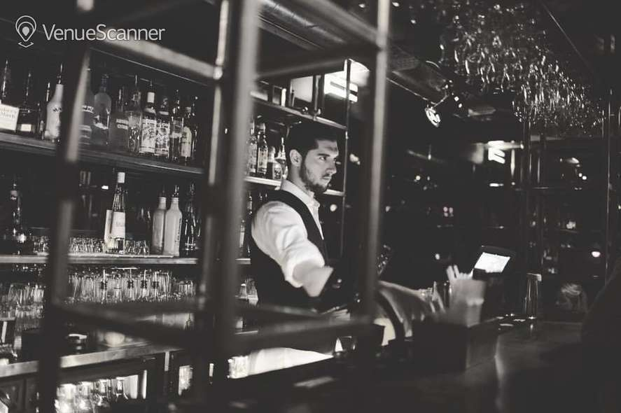 Hire Thirst Bar Exclusive Hire 10