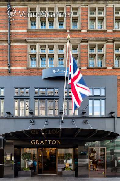 Hire Radisson Blu Edwardian Grafton Cleveland 2