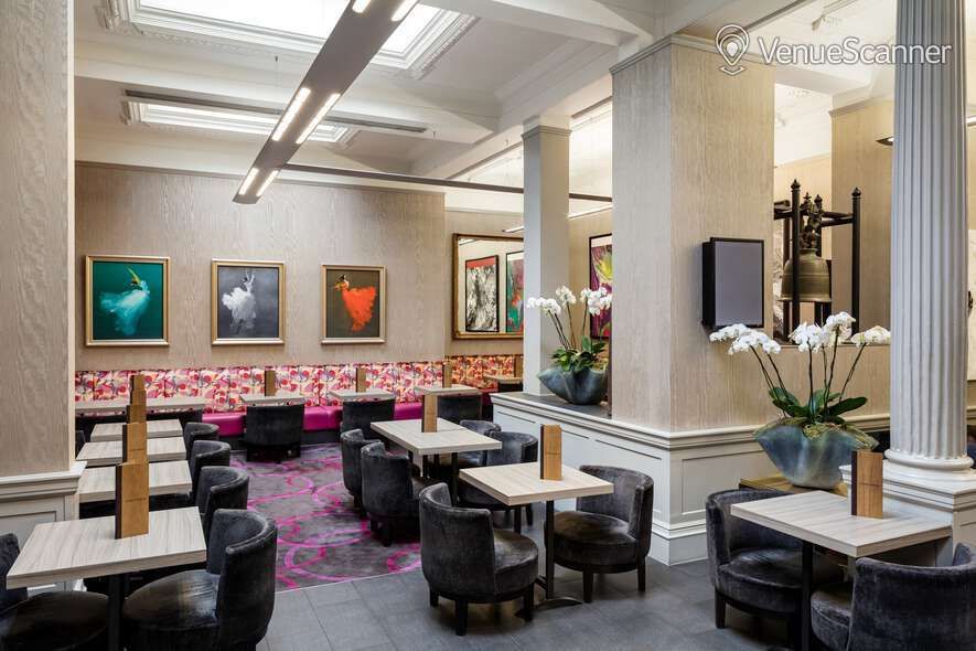 Hire Radisson Blu Edwardian Grafton Fitzroy 5