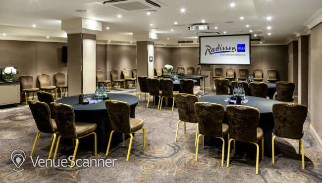 Hire Radisson Blu Edwardian, Kenilworth Private Suite 11 And 12