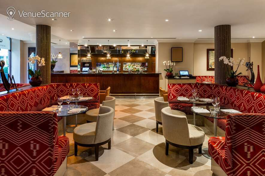Hire Radisson Blu Edwardian, Kenilworth Private Suite 11 And 12 6